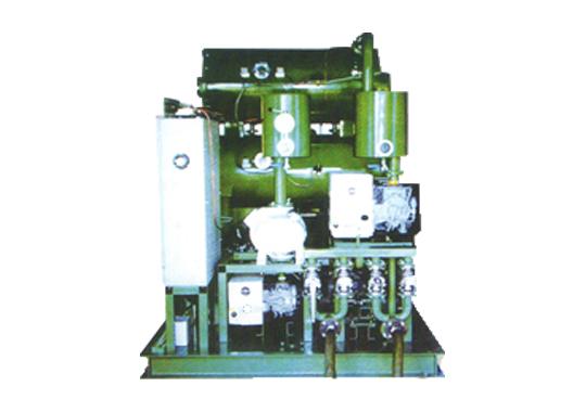 GZJ系列高真空静电净油机