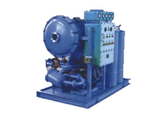 JFL-3(R)精密分滤机(燃油专用)