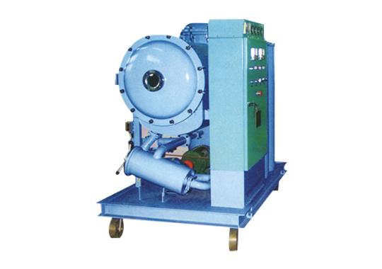 JFL-3(W)系列精密分滤机(透平油专用)
